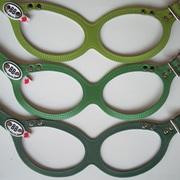 商品画像(上から、グリーンアップル、スプラウト、グリーンエンヴィー)