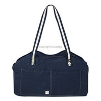 Louisdog Linen Bag