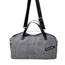 Louisdog Tote Bag / Herringbone(ヘリンボーン) - Petit(プチ)