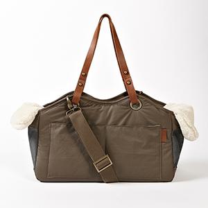 Louisdog TOSHO Bag (トーショ・バッグ) - Grand(グランド)