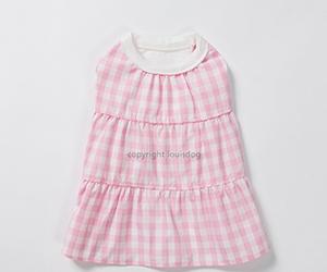 Louisdog : Dressy / Pink(ドレッシー /ピンク)